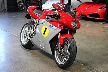 2006 mv-agusta F4 for sale 200628334