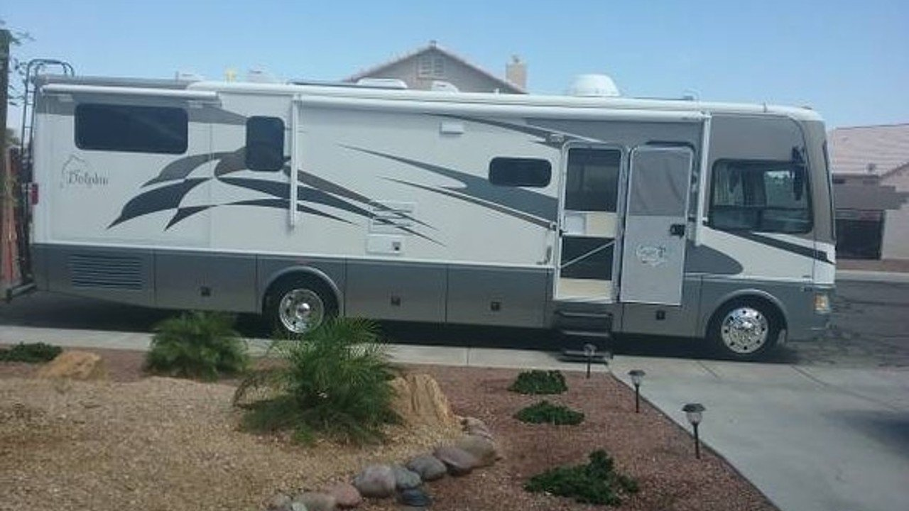 2006 national-rv Dolphin for sale 300166491
