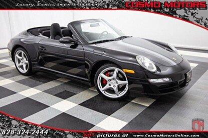 2006 porsche 911 Cabriolet for sale 101005964