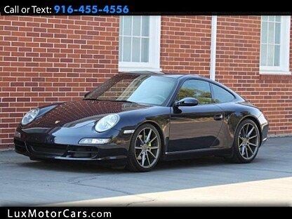 2006 porsche 911 Coupe for sale 101016396
