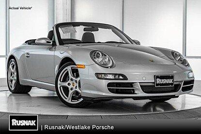 2006 porsche 911 Cabriolet for sale 101025331