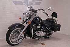 2006 suzuki Boulevard 800 for sale 200616861