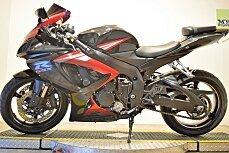 2006 suzuki GSX-R750 for sale 200606461