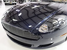 2007 Aston Martin DB9 Volante for sale 100832006