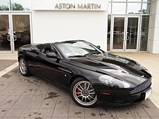 2007 Aston Martin DB9 Volante for sale 100883204