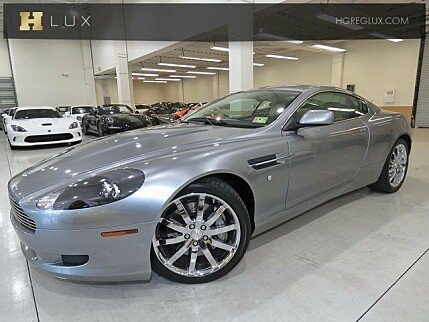 2007 Aston Martin DB9 Coupe for sale 100887118