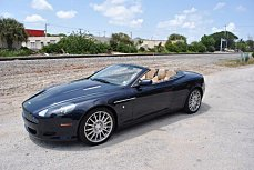 2007 Aston Martin DB9 Volante for sale 100925146