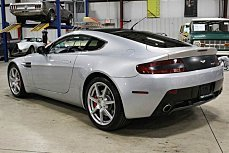 2007 Aston Martin V8 Vantage Coupe for sale 100865394