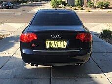 2007 Audi S4 Sedan for sale 100787094