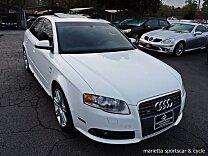 2007 Audi S4 Sedan for sale 100834676