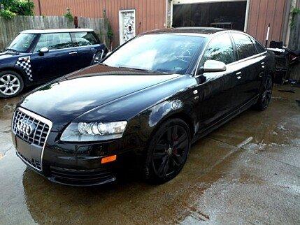 2007 Audi S6 Sedan for sale 100760975