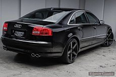 2007 Audi S8 for sale 100916262