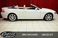 2007 BMW 650i Convertible for sale 100832267