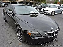 2007 BMW 650i Coupe for sale 100839439