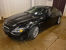 2007 BMW 650i Coupe for sale 100982856