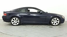 2007 BMW 650i Coupe for sale 101054217