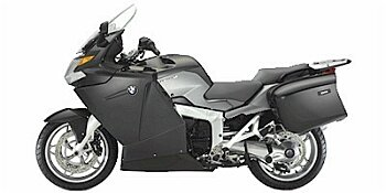 2007 BMW K1200GT for sale 200468299