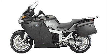 2007 BMW K1200GT for sale 200509901