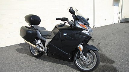 2007 BMW K1200GT for sale 200604505