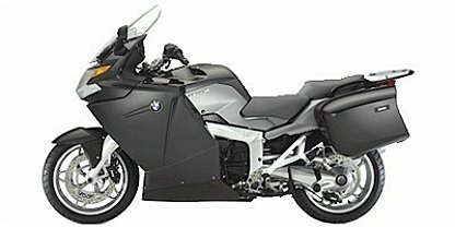 2007 BMW K1200GT for sale 200618997