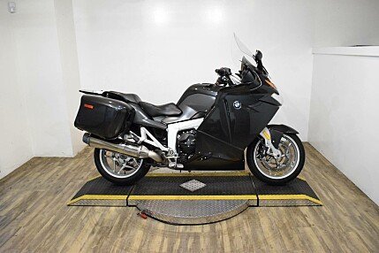 2007 BMW K1200GT for sale 200634556