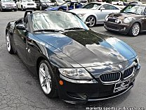 2007 BMW M Roadster for sale 100785573