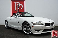 2007 BMW M Roadster for sale 100831008