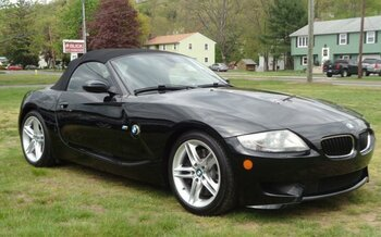 2007 BMW M Roadster for sale 100883087