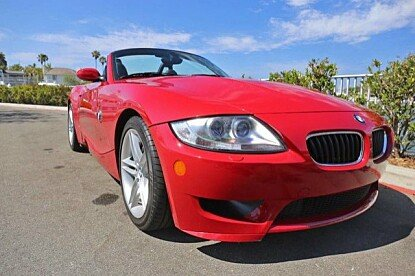 2007 BMW M Roadster for sale 100885629