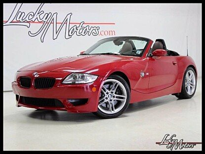 2007 BMW M Roadster for sale 100894290