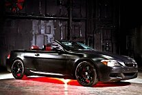2007 BMW M6 Convertible for sale 100733427