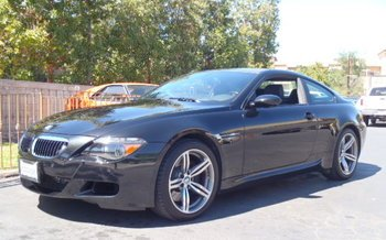 2007 BMW M6 Coupe for sale 100754732