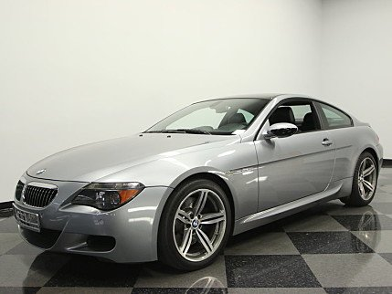 2007 BMW M6 Coupe for sale 100839449
