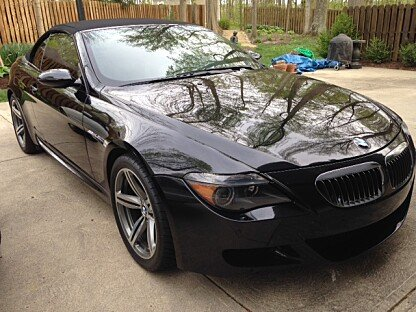 2007 BMW M6 Coupe for sale 100868933