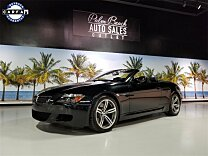 2007 BMW M6 Convertible for sale 101003788