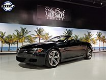 2007 BMW M6 Convertible for sale 101059110