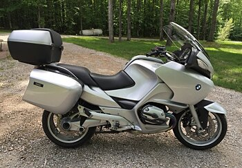 2007 BMW R1200RT ABS for sale 200382272