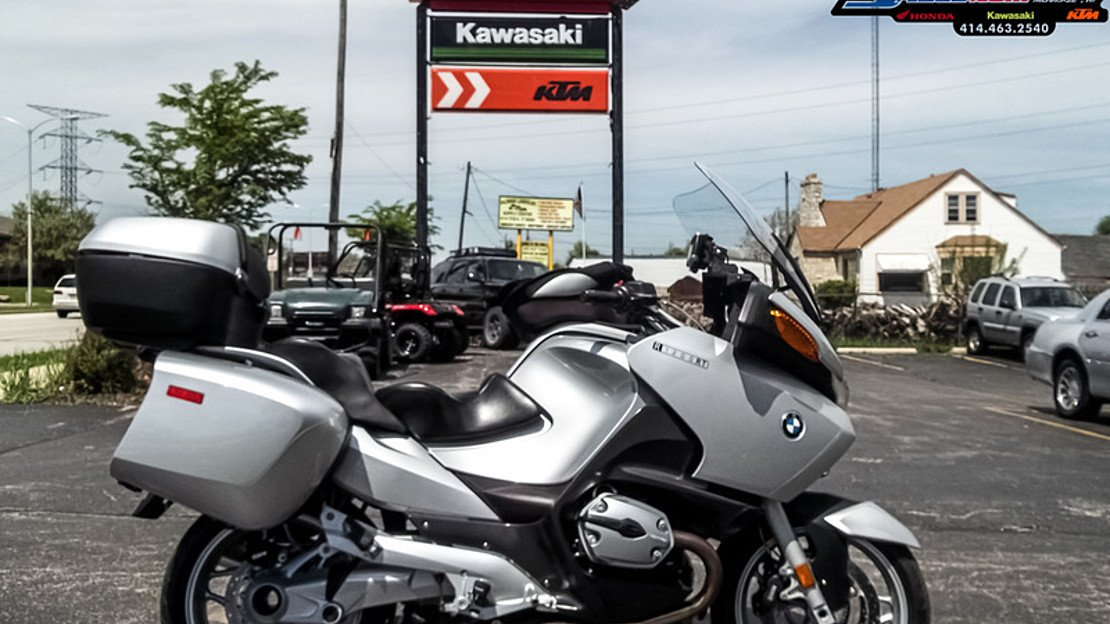 2007 BMW R1200RT for sale 200618272