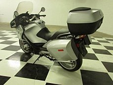 2007 BMW R1200RT ABS for sale 200462044