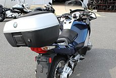2007 BMW R1200RT ABS for sale 200647792