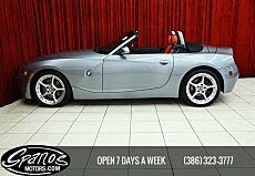 2007 BMW Z4 3.0si Roadster for sale 100783083