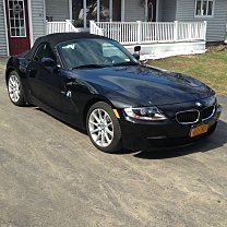 2007 BMW Z4 3.0i Roadster for sale 100849824