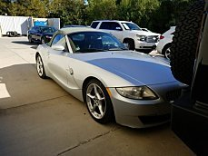2007 BMW Z4 3.0si Roadster for sale 100915569