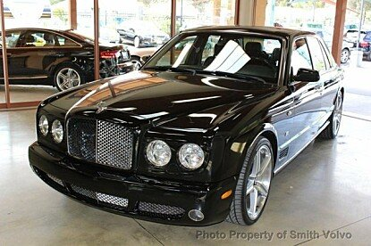 2007 Bentley Arnage T for sale 100755987