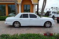2007 Bentley Arnage R for sale 100762175