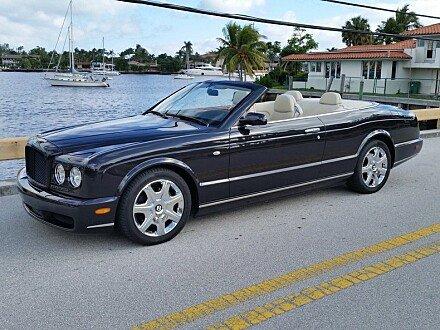 2007 Bentley Azure for sale 100959558