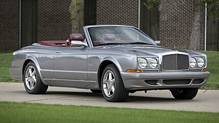 2007 Bentley Continental GTC Convertible for sale 100854589
