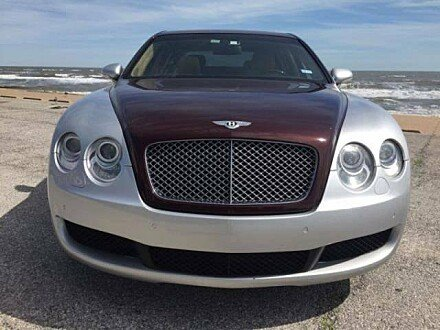 2007 Bentley Continental Flying Spur for sale 100897305