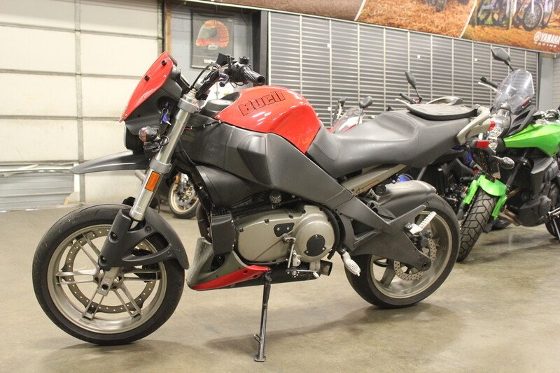 Buell Motorcycles for Sale - Motorcycles on Autotrader