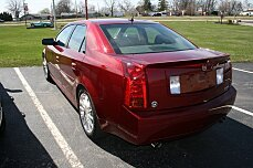 2007 Cadillac CTS for sale 100751892